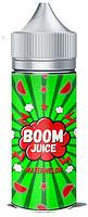 BOOM Juice Watermelon - 120 мл. VG/PG 70/30