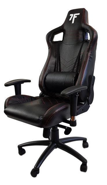 Компьютерное кресло игровое 7F DRIFT PRO
