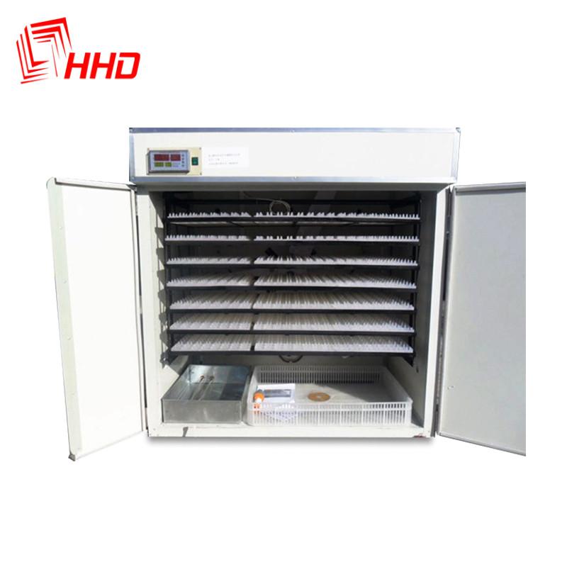 Инкубатор автоматический HHD 1584