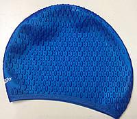 Шапочка для плавания для длинных волос SPD, фото 1