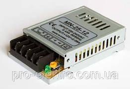 Негерметичные блоки питания 12В - постоянное напряжение Сompact 24W; 2А 1013395