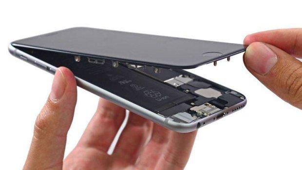 Apple розробляє нову начинку для iPhone 2019