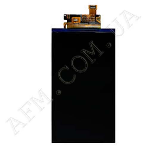 Дисплей (LCD) LG D618/  D620/  D610/  D625 Optimus G2 mini с сенсором черный