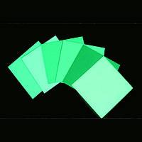 10 листов А4 светящаяся фотобумага Noxton для струйного принтер