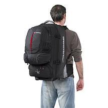 Сумки-рюкзаки на колесах