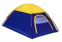 Палатка 2-местная однослойная Coleman 3005, фото 1
