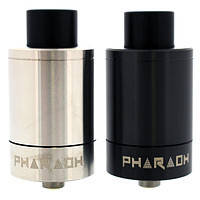 Digiflavor Pharaoh Атомайзер для электронной сигареты. Оригинал