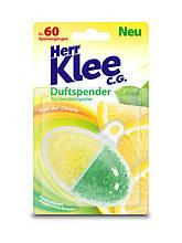 Освежытель воздуха для посудомоечных машин Herr Klee (60 циклов стирки)