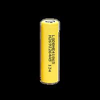 LG 18650HE4 2500mah (до 30А) - высокотоковый аккумулятор для электронных сигарет. Оригинал