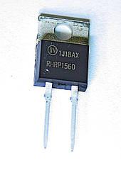 Диод RHRP1560 (TO220)