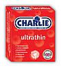 Презервативы Charlie Ultrathin № 3 ультратонкие со смазкой