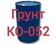 Грунт КО-052 для покриття стін, грунтовки, просочення і зміцнення