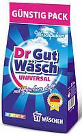 Dr Gut Wasch порошок для стирки универсальный 2.5 кг