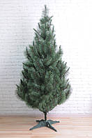 Искусственная сосна распушенная Зеленый 1.3 м (12414rw84)