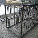 Клетка для собак, разборная. В наличии и под заказ. Киев, фото 2