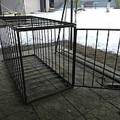 Клетка для собак, разборная. В наличии и под заказ. Киев, фото 3