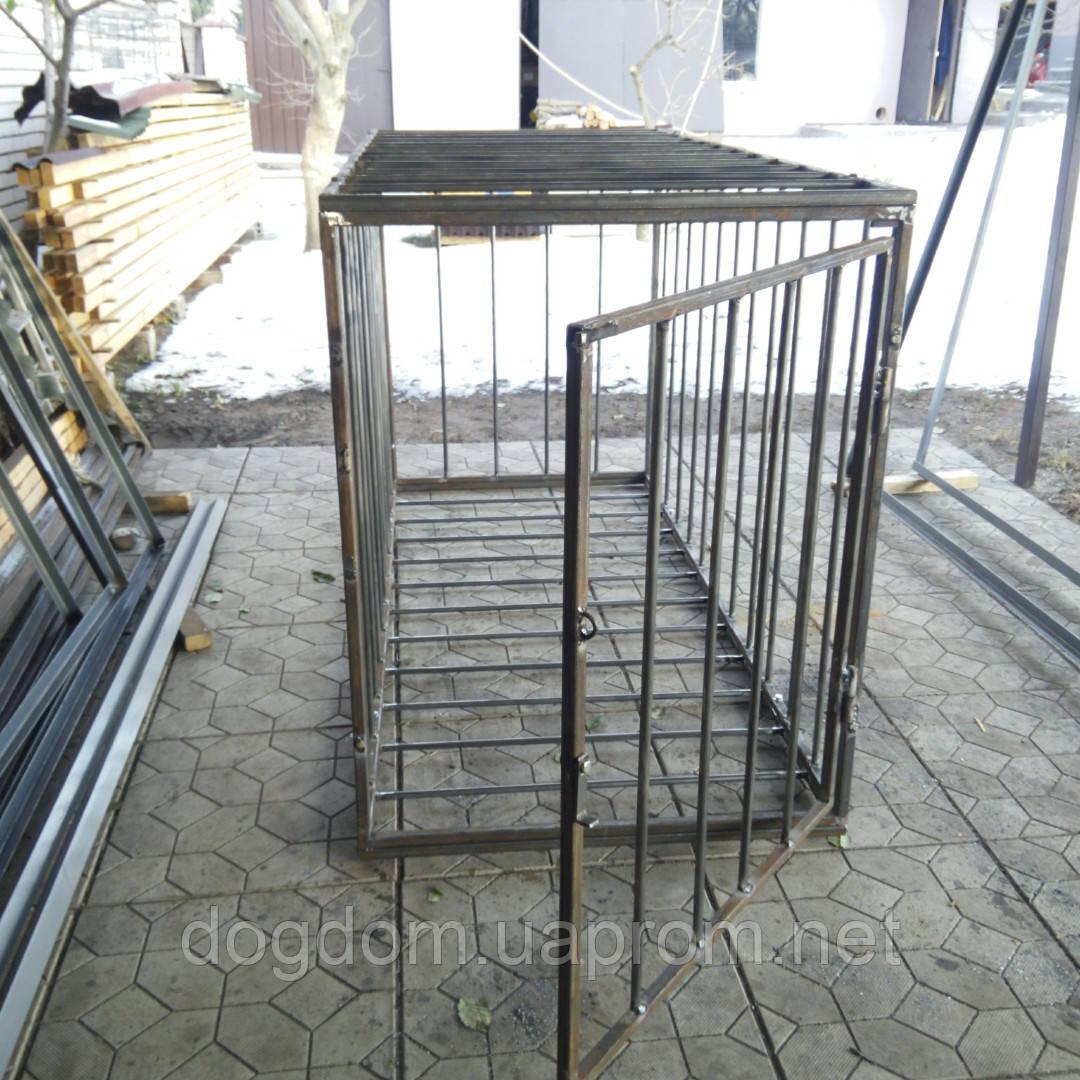 Клетка для собак, разборная. В наличии и под заказ. Киев