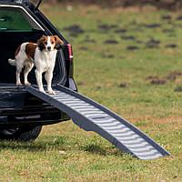 Trixie (Трикси) Petwalk Folding Ramp Пандус складной для собак в авто 150 х 39 см (до 25 кг), фото 1