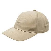 Бейсболка BB Cap, хаки, новая