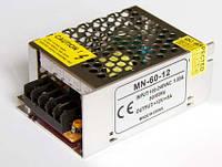 Негерметичные блоки питания 12В - постоянное напряжение Сompact 60W; 5А 1013424