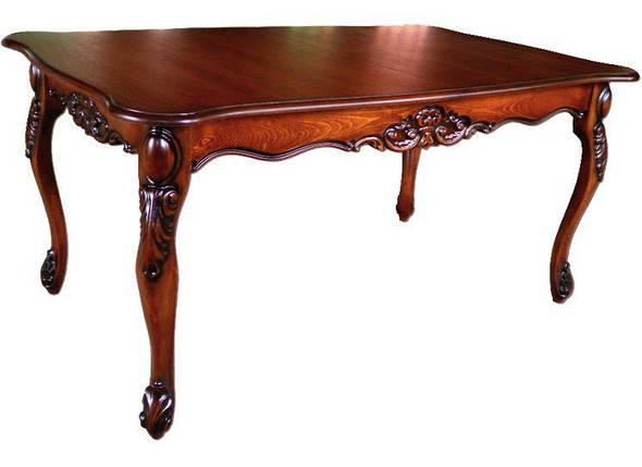Стол обеденный Априка, фото 2