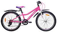 Велосипед Aist Rosy Junior 24 1.0