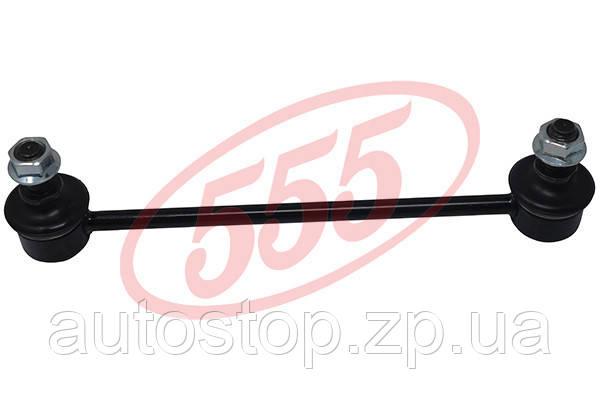 Стойка заднего стабилизатора Hyundai Tucson 2004--2010 555 (Япония) SLK-8045