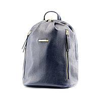 Рюкзак жіночий синій / Рюкзак женский синий, фото 1