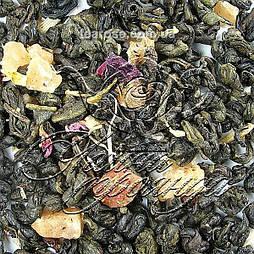 Зелений ароматизований чай «Фрут-Н-Беррі»