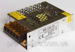 Негерметичные блоки питания 12В - постоянное напряжение Сompact 120W; 10А 1013366
