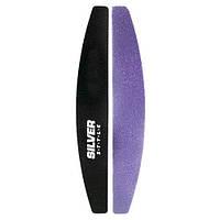 Пилка-баф для ногтей SPB 80/100 двухсторонняя