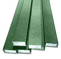 Лага горизонтальная 40*20 с покрытием в цвет штакетника, фото 1