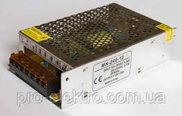 Негерметичные блоки питания 12В - постоянное напряжение Сompact 240W; 20А 1013382