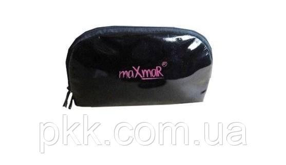 Косметичка MaXmar черная женская  ВС-232