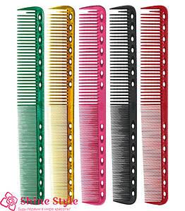 Расческа для стрижки 180мм / Cutting Combs YS 339