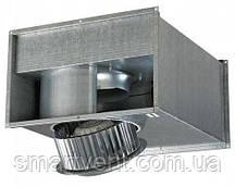 Вентиляторы для прямоугольных каналов ВЕНТС ВКПФ 4Е 500*250