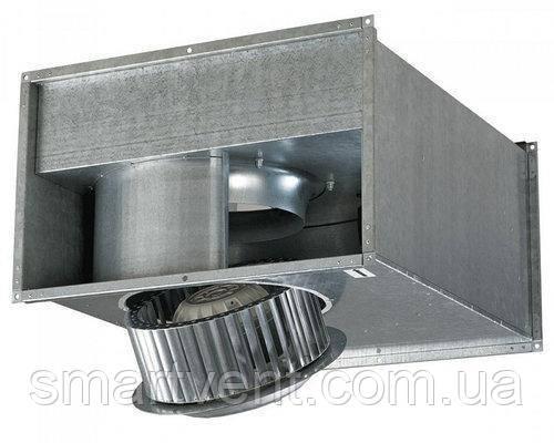 Вентиляторы для прямоугольных каналов ВЕНТС ВКПФ 4Е 500*300