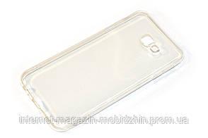 Чехол силиконовый Samsung J415 Galaxy J4 Plus 2018, прозрачный Ultra Thin Air Case