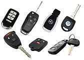 Изготовление автомобильных ключей с чипом иммобилайзером Киев