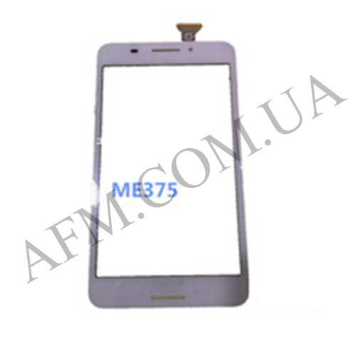 Сенсор (Touch screen) Asus ME375/  FE375 FonePad 7 белый