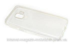 Чехол силиконовый Samsung J260 Galaxy J2 Core 2018, прозрачный Ultra Thin Air Case