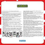 """DJECO Игра """"Гримасы"""", Grimaces, фото 4"""