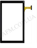 Сенсор (Touch screen) Bravis (252*146) NP101/  Q100L чёрный