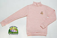 Джемпер для девочки Molly, светло-розовый, фото 1