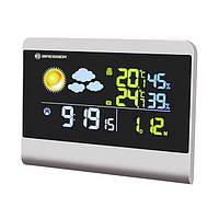 Метеостанции, термометры и гигрометры для дома и офиса