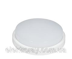 Cветодиодный светильник с датчиком движения 12W 4000k IP54 Luxel