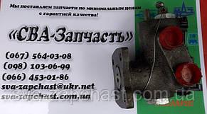 Кран подъема кузова ГАЗ САЗ 3507 3507-8607010