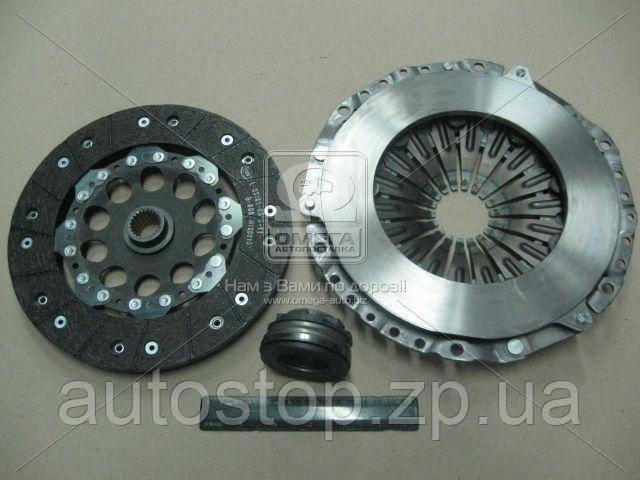 Комплект сцепления VW Passat B5 1.9 TDI 101 л.с. (дизель) 1996--2006 Luk (Германия) 623 3301 00