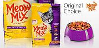 Meow Mix Original (для взрослых котов)