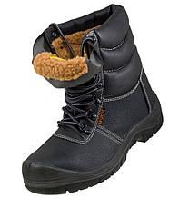 Ботинки зимние утепленные URGENT 112 OB